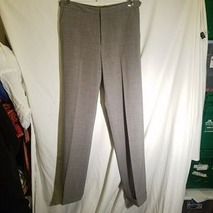 THEORY Gray Trousers, size 31